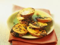 Grilled Sweet Potato recipe