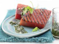 Grilled Watermelon recipe