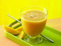 Guava-Mango Drink