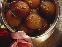Gulab Jamun (Milk Powder Balls) recipe