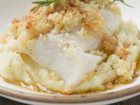 Haddock and Mashed Potatoes