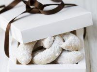 Half-moon Pastries recipe
