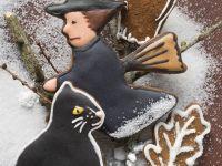 Halloween Cookies recipe