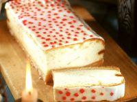 Hallowe'en Cream Cheese Loaf recipe