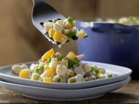 Fruity Pasta Salad recipe