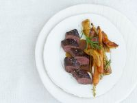 Hare fillet Recipes