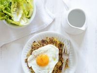 Hash Browns and Eggs recipe