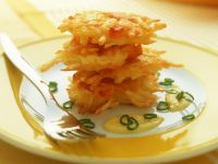 Hash Browns with Cheese and Pumpkin recipe