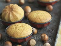 Hazelnut Cakes recipe