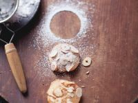 Nutty Biscuits recipe
