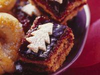 Hazelnut Cookies with Spelt recipe