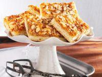 Hazelnut-Marzipan Cake recipe