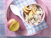 Hazelnut Muesli recipe