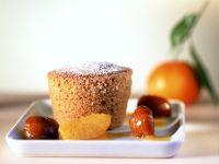 Hazelnut Souffle recipe