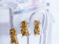 Healthy Cereal Bars recipe