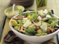 Healthy Chicken Caesar recipe