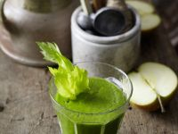 Healthy Green Detox Drink recipe