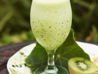 Healthy Green Yoghurt Drink recipe
