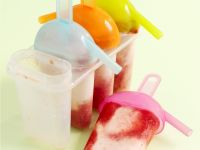 Healthy Ice Lollies recipe