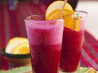 Healthy Morning Juice recipe