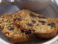 Healthy Oatmeal Prune Bread recipe
