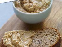 Healthy Peanut Spread recipe