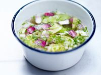 Healthy Quick Soup recipe