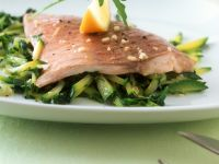 Healthy Steamed Fish recipe