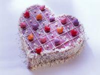 Heart Cherry recipe