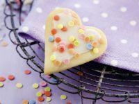 Heart Cookies recipe