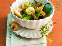Hearty Bean Stew recipe