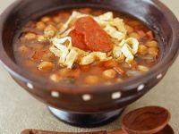 Hearty Chickpea Stew recipe