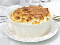Hearty Herb Soufflé recipe