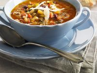 Hearty Italian Soup recipe