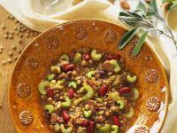 Hearty Lentil Soup recipe