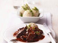 Hearty Pork Ragout recipe