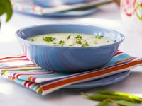 Hearty Potato Soup recipe