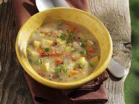 Hearty Potato Soup recipe
