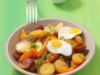 Hearty Potatoes