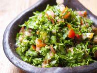 Herb and Grain Bowl recipe