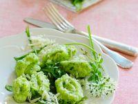 Herb Gnocchi recipe