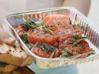 Herb-grilled Tomatoes recipe