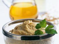 Herb Mustard recipe