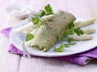 Herb Omelette recipe