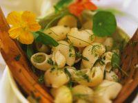 Herb Pasta recipe