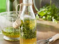 Herb Vinaigrette recipe