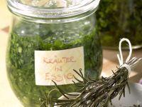 Herb Vinegar recipe