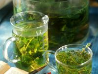 Witchy Herbal Tea