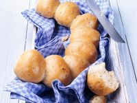 Herbed Rolls recipe
