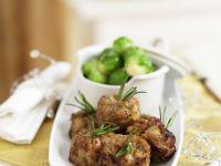 Herby Stuffing Balls recipe